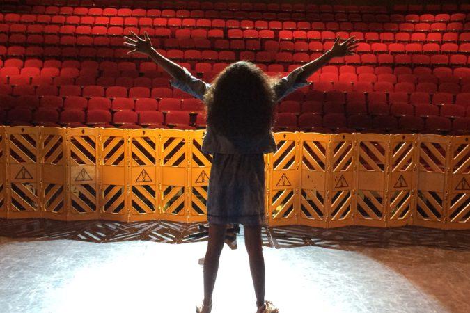 Ebony's Story