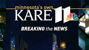 KARE11 Breaking the News